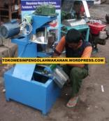 mesin pencetak pilus