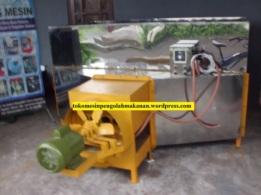 mesin pengering lada 2