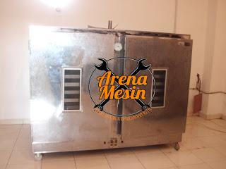 oven pengering gula semut